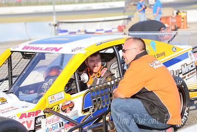 NWMT 8/5/2016 Stafford 150 Stafford Motor Speedway