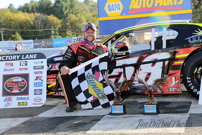 NWMT 10/1/2017 Fall Final Stafford Motor Speedway