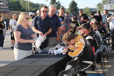 NWMT 8/9/2017 Bud 150 Thompson Speedway Motorsports Park