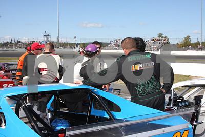 NWMT Fall Final Stafford Motor Speedway
