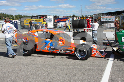NASCAR Whelen Modified Tour 2008
