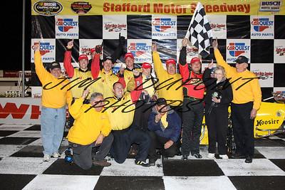 NWMT TSI Harley Davidson 150 Stafford Motor Speedway 5/23/08