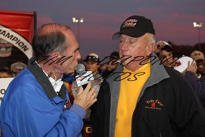 NWMT 10/25/09 World Series Thompson Int. Speedway