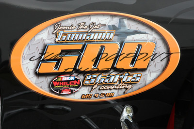 NASCAR Whelen Modified Tour 2009