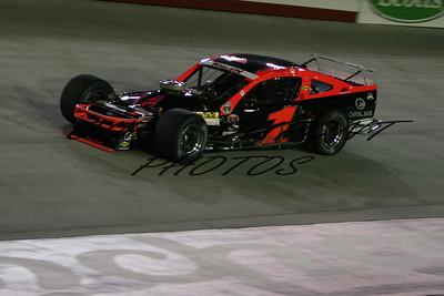 NWMT/MWSMT 8/18/09 UNOH Perfect Storm 150 Pratice Bristol Motor Speedway