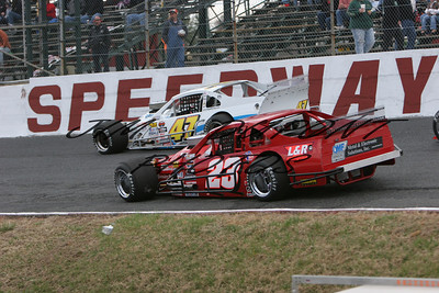 NASCAR Whelen Southern Modified Tour 2010