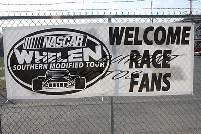 NASCAR Whelen Southern Modified Tour 2008