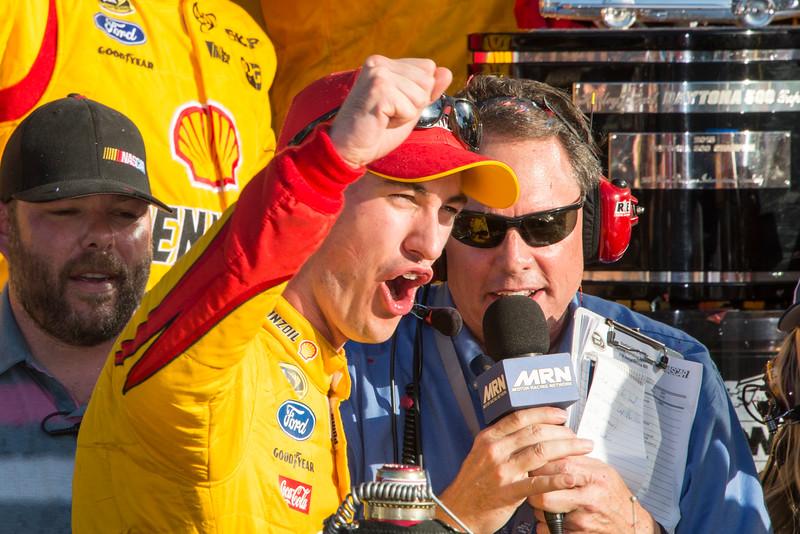 NASCAR:  Feb 22 Daytona 500