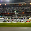 NASCAR:  Feb 19 Budweiser Duel