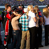 Wood Brothers Racing Celebrates 2011 Daytona Win