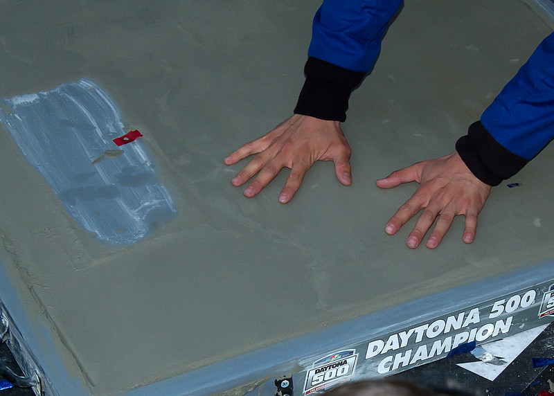 Trevor Bayne tries to make an imprint after Daytona 500 win