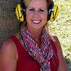 Delana Harvick 2011 Daytona 500