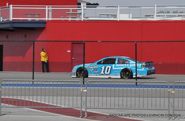 2016 NASCAR