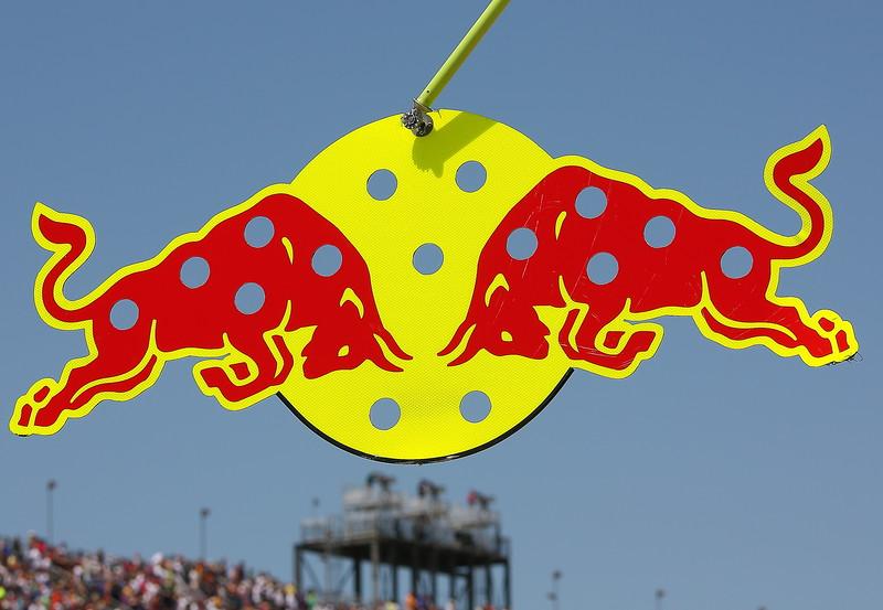 Nascar Sprint Cup Red Bull Racing Talladega