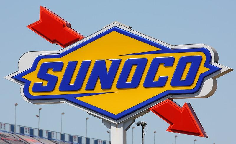 Sunoco Fuel Talladega