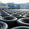 a jillion tires