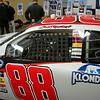 #88 for Brad Keselowski