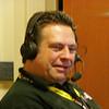 radio man.Steve Post