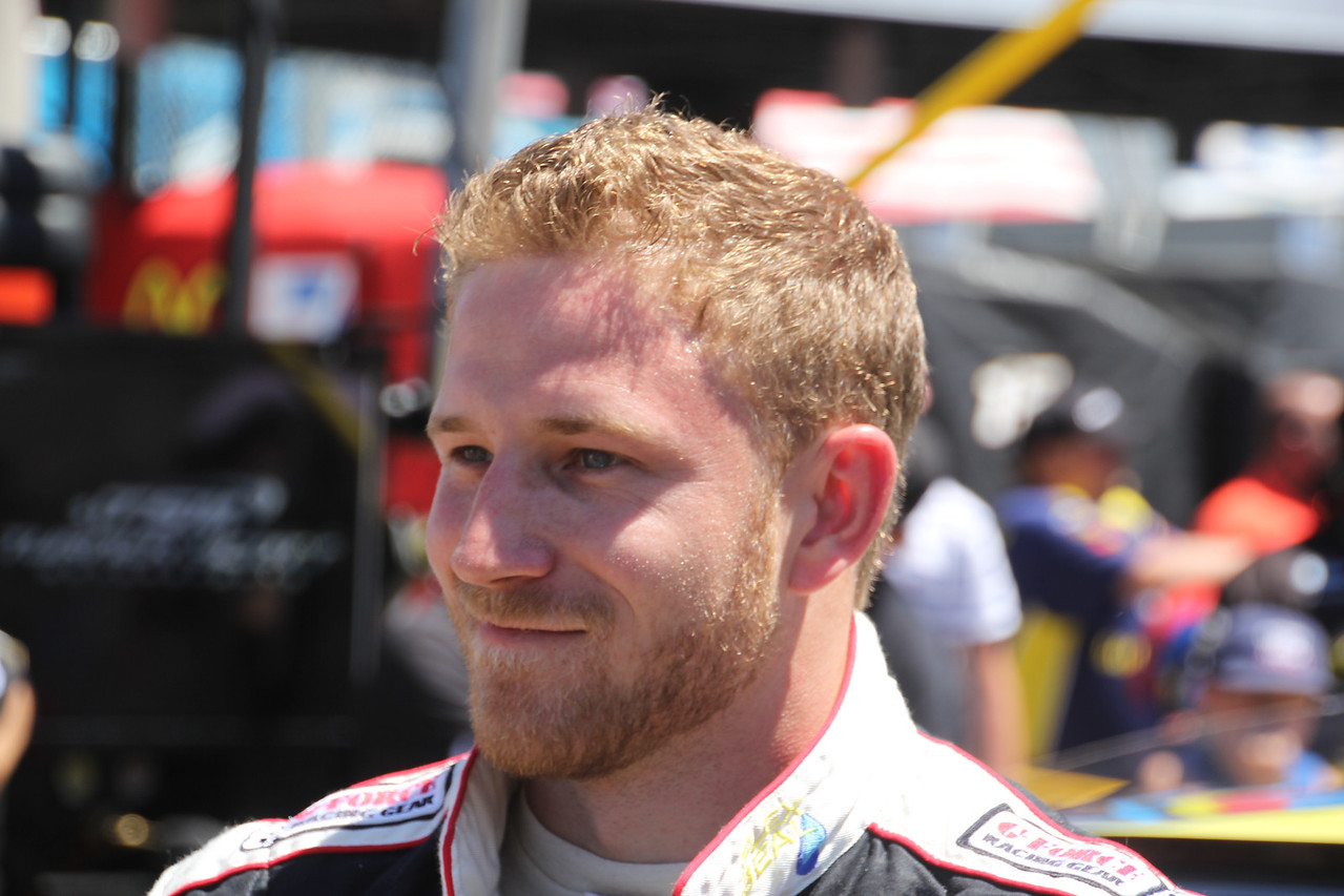 Jeffery Earnhardt