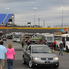 NASCAR city is a town built over night...and will come down just as fast