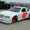 #10 Patrick Carpentier's Dodge