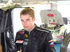 David Ragan is interviewed by SPEED TV