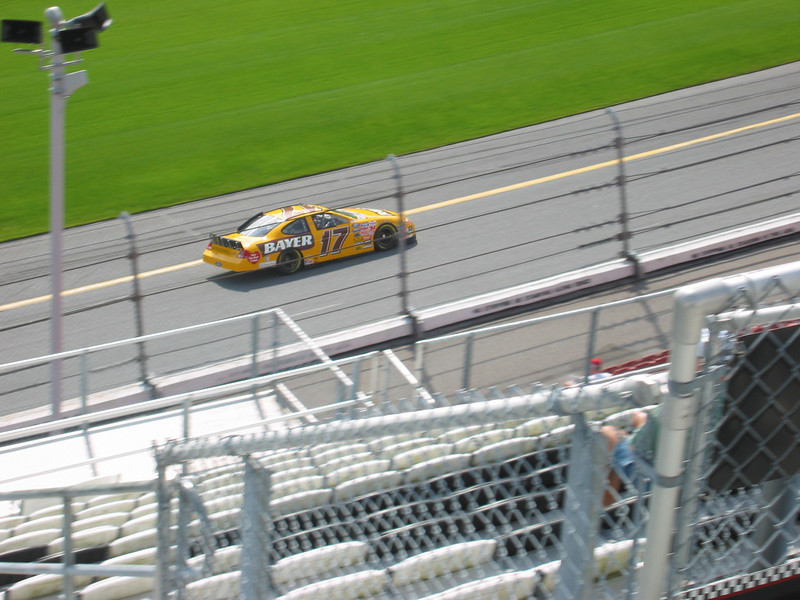 Daytona 2004
