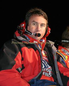 Robbie Loomis, Jeff Gordon's Crew Chief