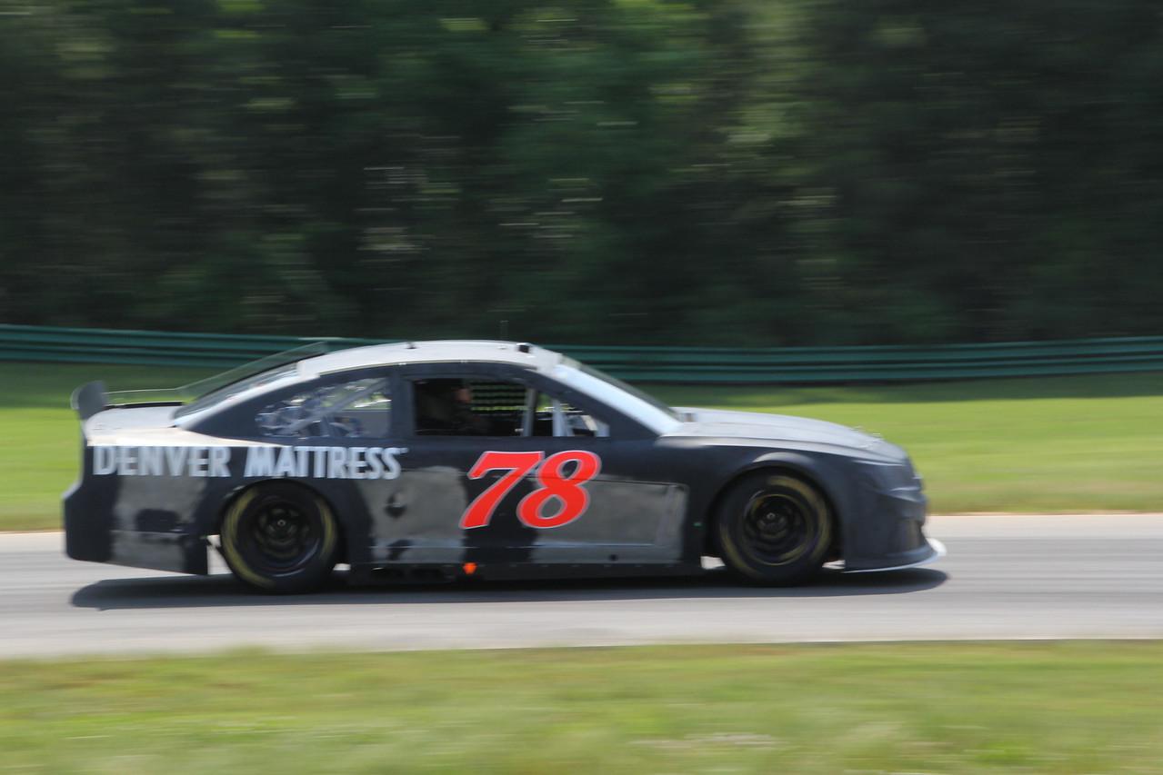 78, Kurt Busch