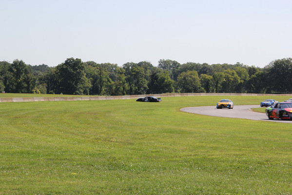 K & N  Virginia International Raceway
