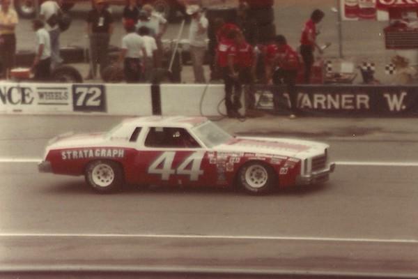 NASCAR 1979