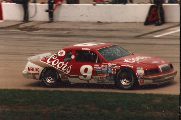 NASCAR 1984