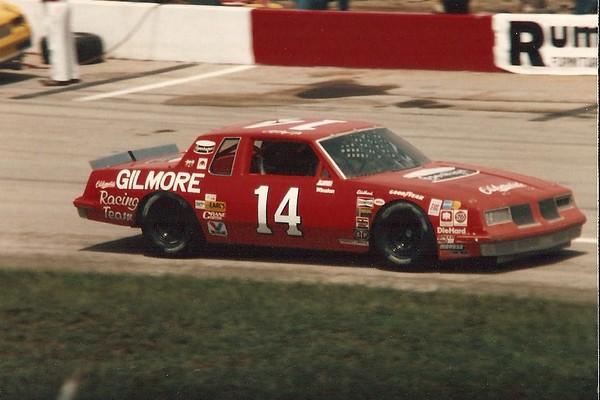 NASCAR 1985