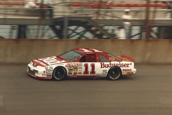 NASCAR 1989
