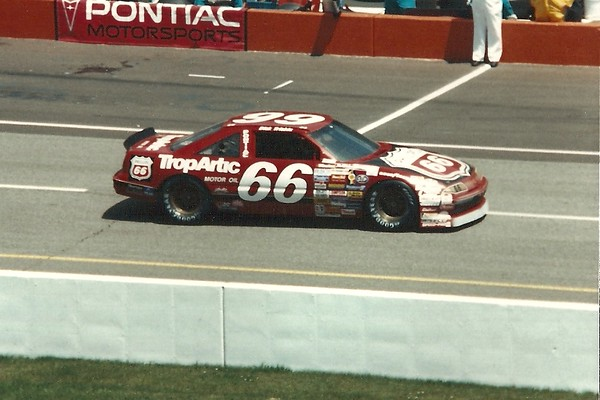 NASCAR 1990