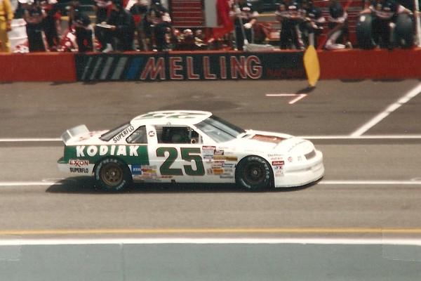 NASCAR 1992