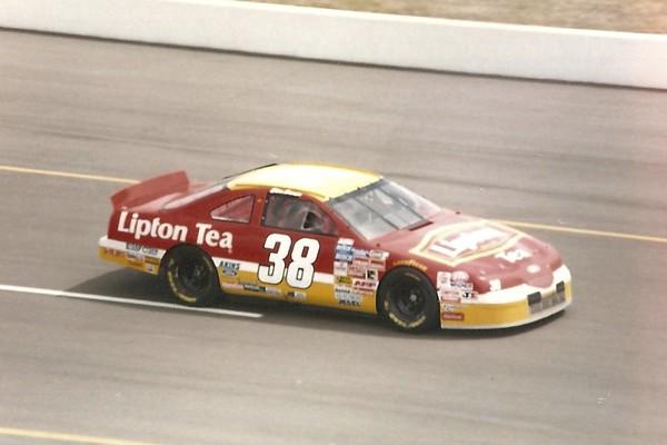 NASCAR  1996