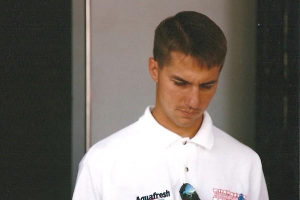 NASCAR 1997