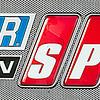 NASCAR Speed Sign at Talladega.