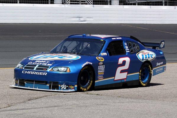 NASCAR Car Photos (from 2009 on)