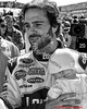 Jimmie Johnson and Genevieve MarieTalladega 2010
