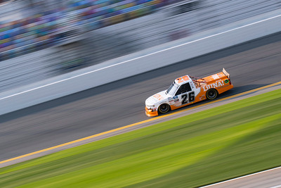 NGROTS - NextEra Energy 250 - First Practice