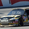 Ryan Newman's No. 39 U.S Army Sprint Cup Car at Talladega in Amp Energy Juice 500.