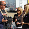 Speed Girls at the Amp Energy Juice 500 Talladega.