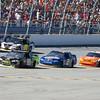 Two Row of Racing at Taladega Amp Energy Juice 500.