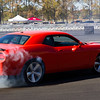 The Dodge Thrill Ride was a huge hit with NASCAR Racing Fans at the Amp Energy Juice 500 at Talladgea.  Fans were treated to laps around a Drifting Course with Professional Drivers.  The rides were literally smoking hot.
