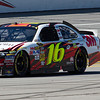 Greg Biffle's No. 16 3M Ford at Talladega Amp Energy Juice 500 at Talladega.