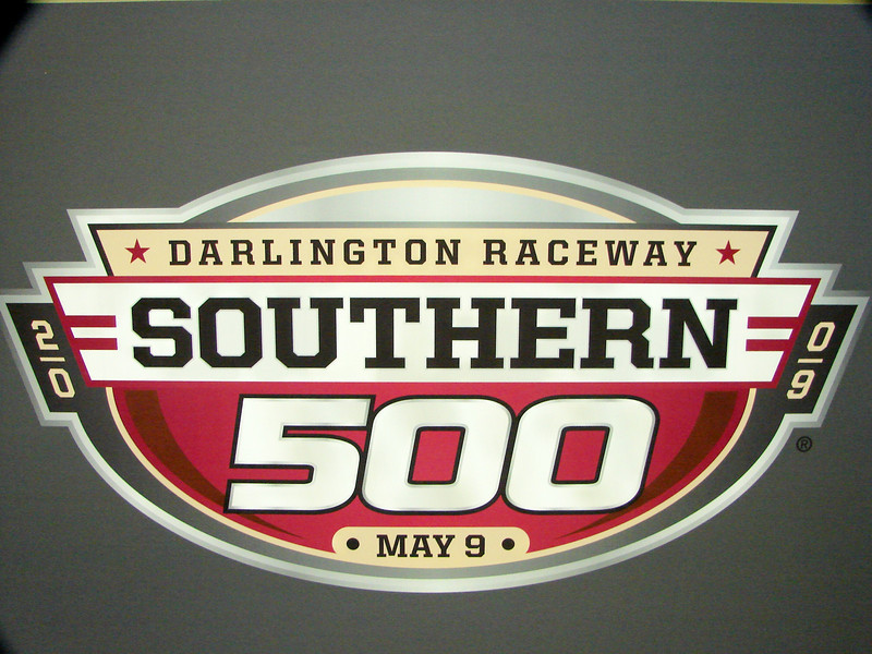 "the ""Southern 500"" is back!"