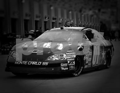 NASCAR & N.H.R.A.