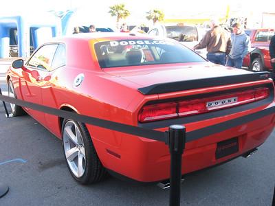 Nascar Vegas Race 2008